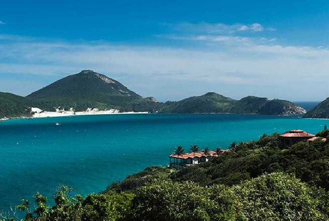 Arraial do Cabo, pertinho de Búzios