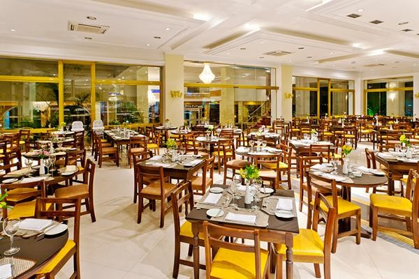 Restaurante Lac D'or