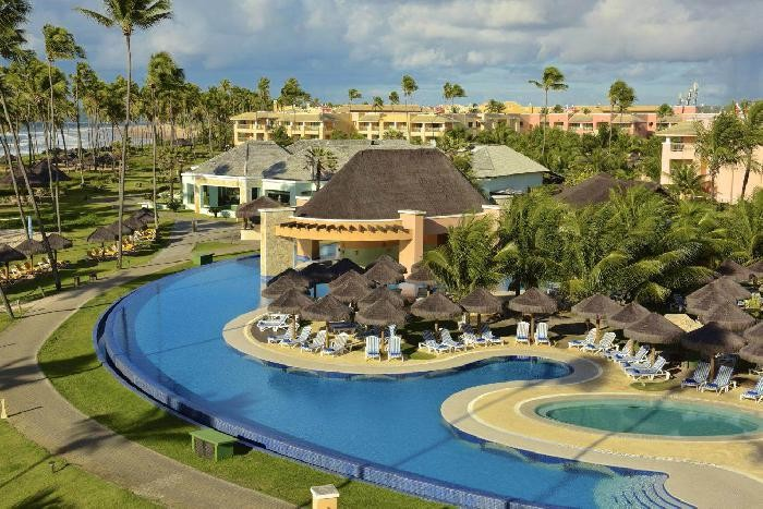 Iberostar Praia do Forte piscina Resort All Inclusive