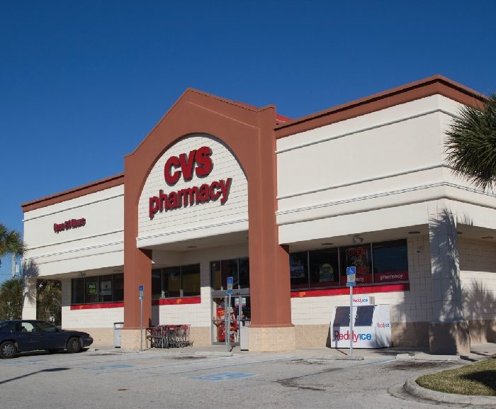 Farmácio CVS Pharmacy Orlando