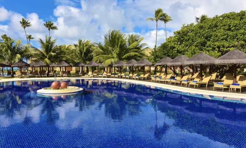 Iberostar Selection Praia do Forte com 10% OFF